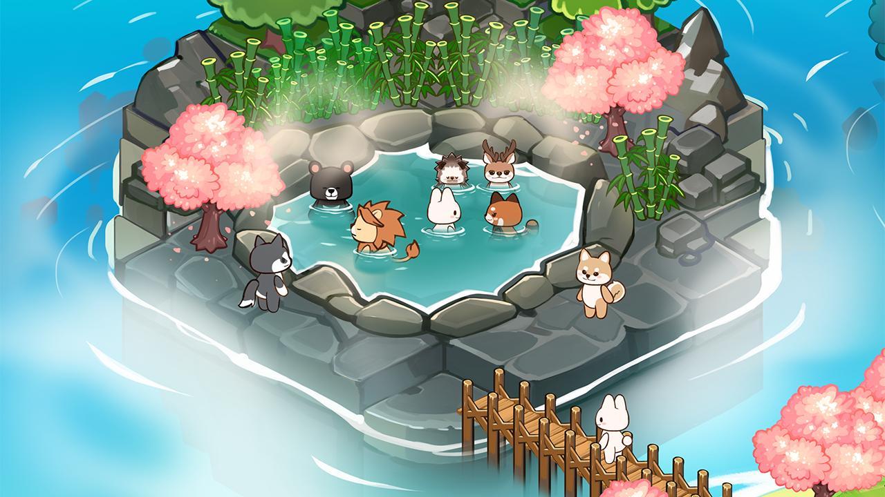 """Trở thành """"vua đảo"""" với Animal Camp: Tựa game tuyệt vời dành cho ..."""