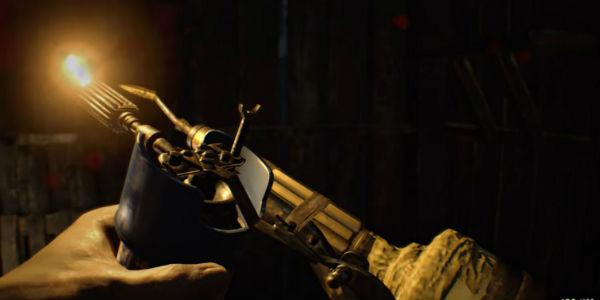 Những vũ khí độc và lạ nhất từng xuất hiện trong Half Life và nhiều tựa game nổi tiếng - Ảnh 1.