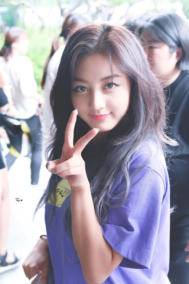 Nữ idol TWICE - Jihyo: Chỉ có LMHT mới mang lại niềm vui, vì trong game tôi được là chính mình - Ảnh 6.