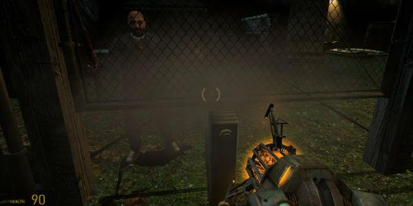 Những vũ khí độc và lạ nhất từng xuất hiện trong Half Life và nhiều tựa game nổi tiếng - Ảnh 6.
