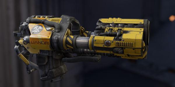 Những vũ khí độc và lạ nhất từng xuất hiện trong Half Life và nhiều tựa game nổi tiếng - Ảnh 7.