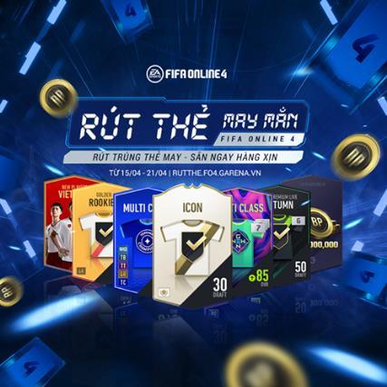 FIFA Online 4 bất ngờ cho ra tính năng mới, sở hữu thẻ cầu thủ VIP cao cấp chỉ với 1 FC - Ảnh 1.