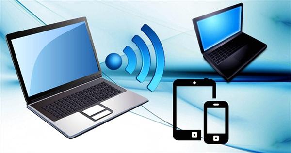 Tại sao mạng Wi-fi trên Laptop lại chậm hơn các thiết bị khác ? - Ảnh 3.