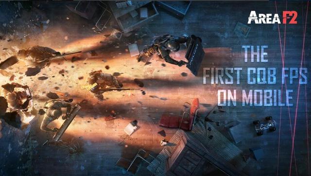 Hướng dẫn tải Area F2, siêu phẩm FPS được mệnh danh Tom Clancy's Rainbow Six Siege Mobile - Ảnh 1.