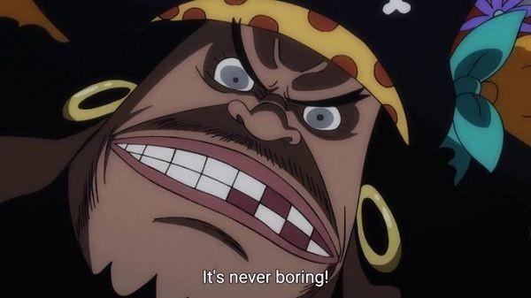 One Piece: Trong số những người còn sống, đây là 7 nhân vật có thể đánh bại Vua bóng tối Rayleigh - Ảnh 6.