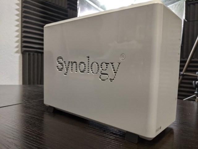 NAS Synology DS220j, cái tên sẽ khiến ổ cứng di động trở nên lỗi thời - Ảnh 4.