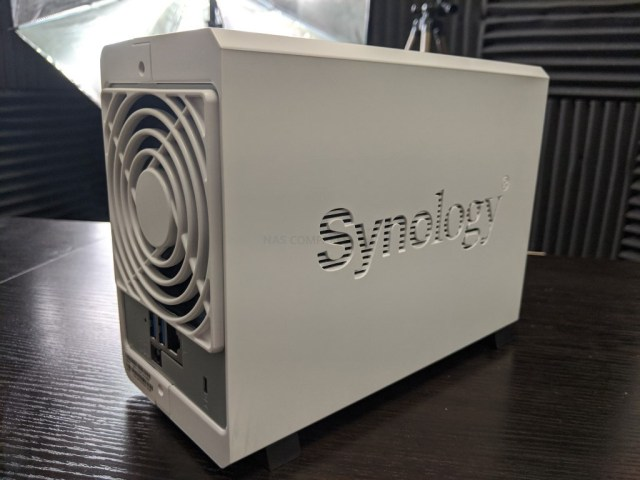 NAS Synology DS220j, cái tên sẽ khiến ổ cứng di động trở nên lỗi thời - Ảnh 5.