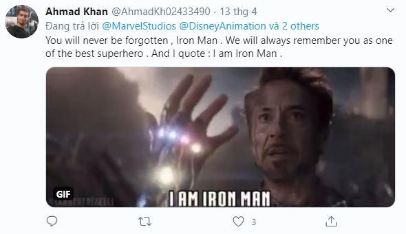 1 năm công chiếu Endgame, Marvel lại xát muối vào nỗi đau của fan khi công bố easter egg siêu nhỏ liên quan đến Iron Man - Ảnh 3.