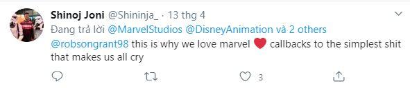 1 năm công chiếu Endgame, Marvel lại xát muối vào nỗi đau của fan khi công bố easter egg siêu nhỏ liên quan đến Iron Man - Ảnh 5.