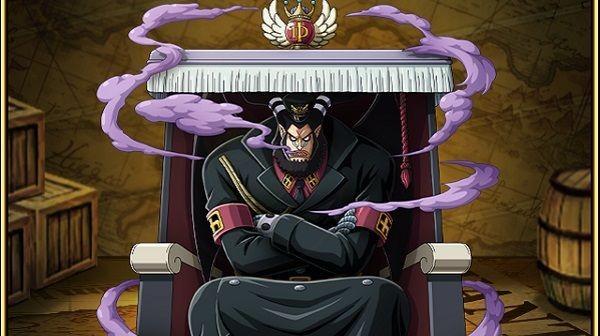 One Piece: 6 manh mối về xuất thân của King Hỏa Hoạn- chủng tộc siêu hiếm mà Big Mom khao khát sở hữu - Ảnh 6.