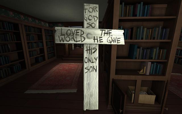 Đổi gió cuối tuần với game kinh dị Gone Home miễn phí 100% - Ảnh 1.