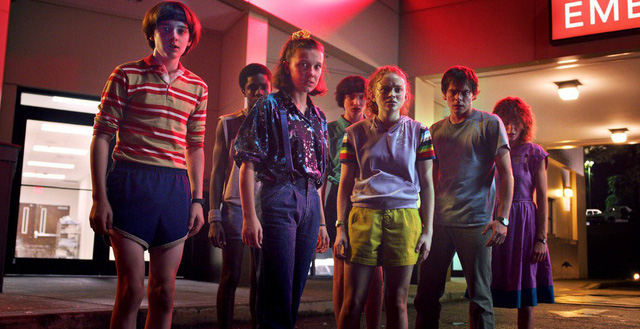 Loạt phim kinh dị hấp dẫn trên Netflix: Annabelle hay IT vẫn nhẹ nhàng chán, đây mới là ám ảnh kinh hoàng! - Ảnh 4.