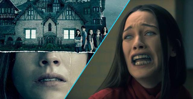 Loạt phim kinh dị hấp dẫn trên Netflix: Annabelle hay IT vẫn nhẹ nhàng chán, đây mới là ám ảnh kinh hoàng! - Ảnh 8.
