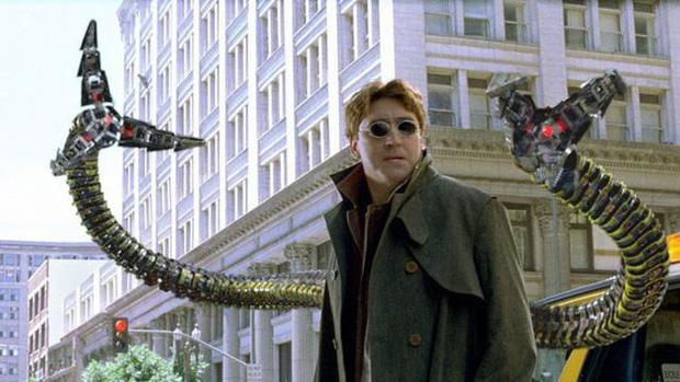 Đạo diễn Spider-Man hé lộ chi tiết ẩn tiên tri về Doctor Strange từ thập kỷ trước: Suýt nữa anh phù thủy làm ác nhân rợn người! - Ảnh 4.