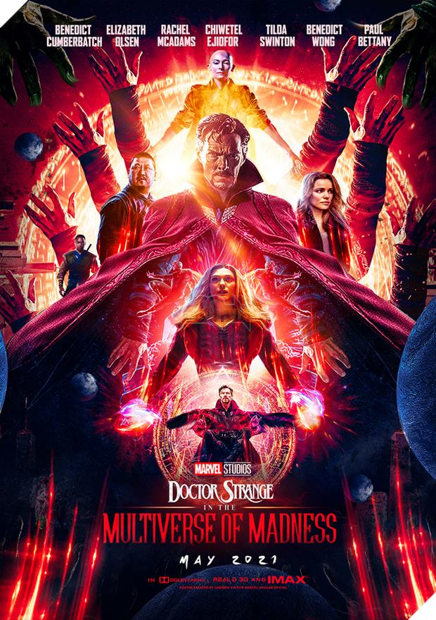 Đạo diễn Spider-Man hé lộ chi tiết ẩn tiên tri về Doctor Strange từ thập kỷ trước: Suýt nữa anh phù thủy làm ác nhân rợn người! - Ảnh 8.