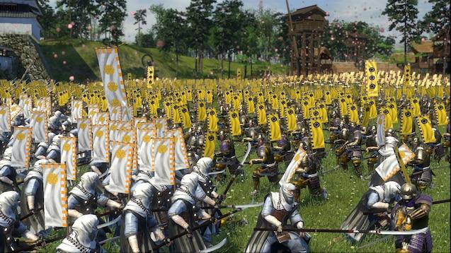 Game thủ chú ý: Đây là thời gian tặng miễn phí vĩnh viễn Total War: Shogun 2 trong tuần này - Ảnh 4.