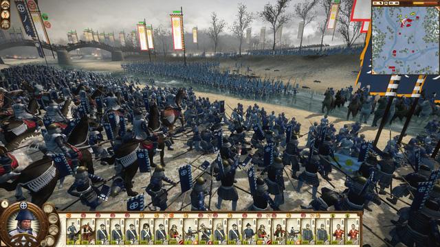 Game thủ chú ý: Đây là thời gian tặng miễn phí vĩnh viễn Total War: Shogun 2 trong tuần này - Ảnh 1.
