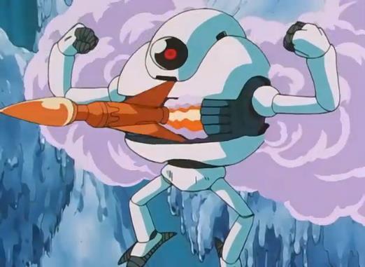 Dragon Ball: Goku mọc lại đuôi và 5 ý tưởng từ GT mà người hâm mộ không muốn thấy trong phần Super - Ảnh 1.