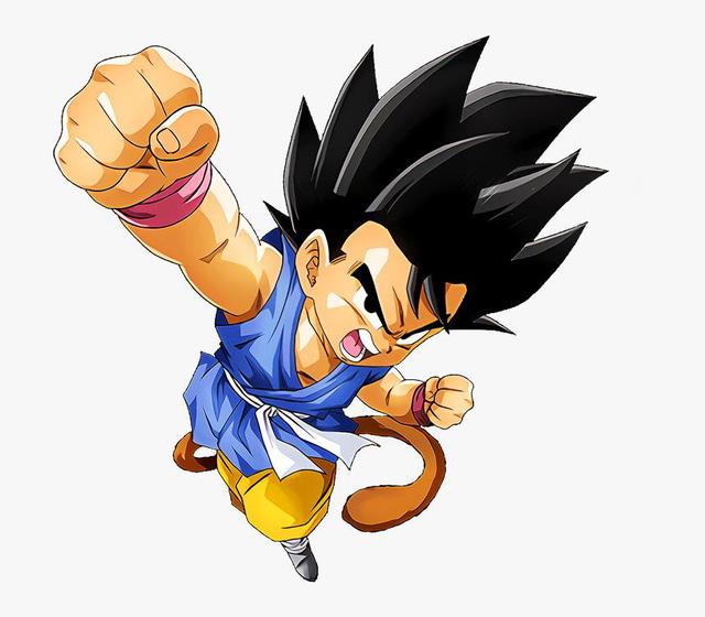 Dragon Ball: Goku mọc lại đuôi và 5 ý tưởng từ GT mà người hâm mộ không muốn thấy trong phần Super - Ảnh 2.