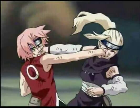 Naruto: Xinh đẹp, tài năng nhưng Sakura từng bị các fan ghét cay đắng bởi 5 lý do cực thuyết phục - Ảnh 6.