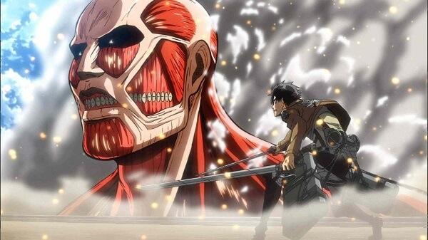 Top 10 bộ phim được chuyển thể từ manga hay nhất mọi thời đại, không xem phí cả một đời! (P2) - Ảnh 5.