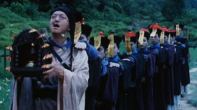 Tìm hiểu về Cương thi - những con quỷ hút máu đáng sợ trong văn hóa Trung Quốc - Ảnh 4.