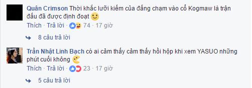 Việt Nam gọi Yasuo là Đấng, vậy biệt danh của Đấng ở server Bắc Mỹ, Hàn Quốc và Trung Quốc là gì? - Ảnh 7.