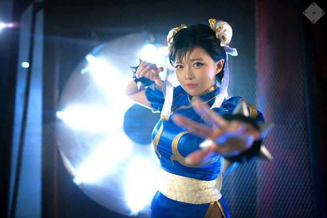 15 nữ nhân vật game được cosplay nhiều nhất mọi thời đại (P1) - Ảnh 1.