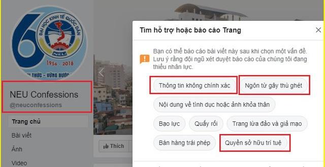 NEU Confessions hồi sinh, đăng bài xin lỗi game thủ Việt nhưng bị cho là Hà Nội ngàn năm văn vở - Ảnh 1.