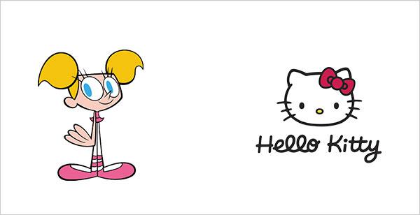 Ngỡ ngàng khi thấy dàn nhân vật hoạt hình nổi tiếng trở thành đại sứ thương hiệu đình đám - Ảnh 15.