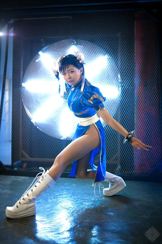 15 nữ nhân vật game được cosplay nhiều nhất mọi thời đại (P1) - Ảnh 2.