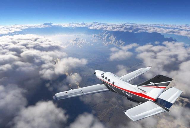 Bất ngờ trước yêu cầu cấu hình tựa game nặng 2 triệu GB Flight Simulator 2020, PC tầm trung đã có thể chiến mượt - Ảnh 4.