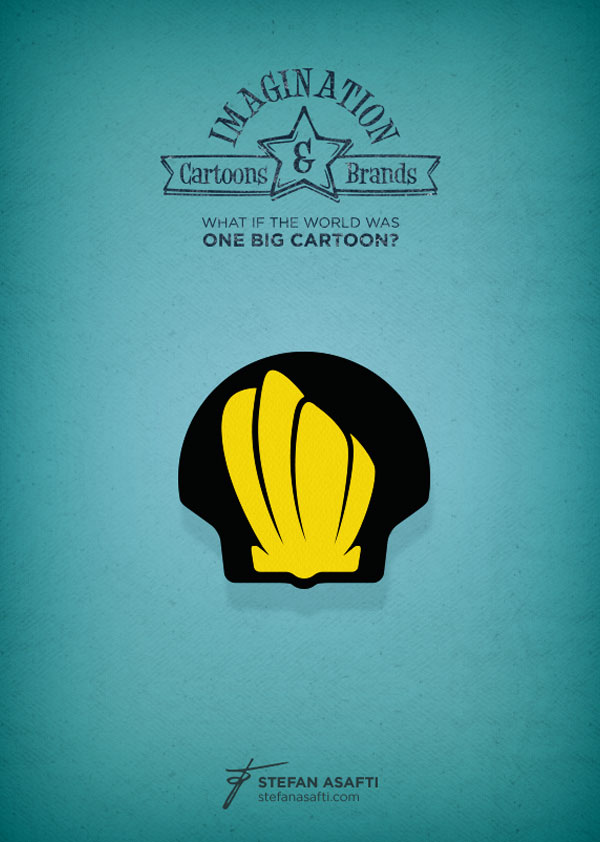 Ngỡ ngàng khi thấy dàn nhân vật hoạt hình nổi tiếng trở thành đại sứ thương hiệu đình đám - Ảnh 34.