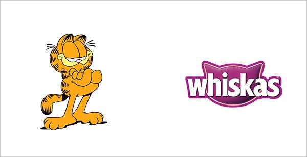Ngỡ ngàng khi thấy dàn nhân vật hoạt hình nổi tiếng trở thành đại sứ thương hiệu đình đám - Ảnh 35.