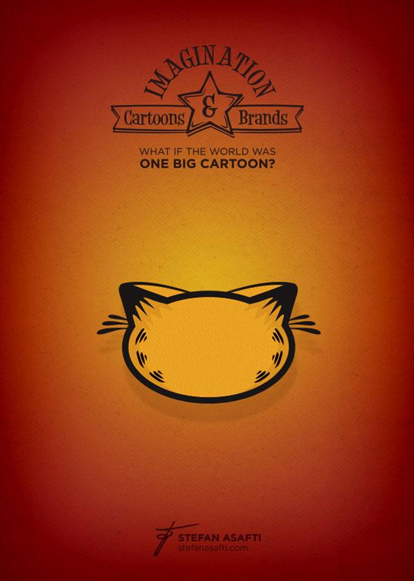 Ngỡ ngàng khi thấy dàn nhân vật hoạt hình nổi tiếng trở thành đại sứ thương hiệu đình đám - Ảnh 36.