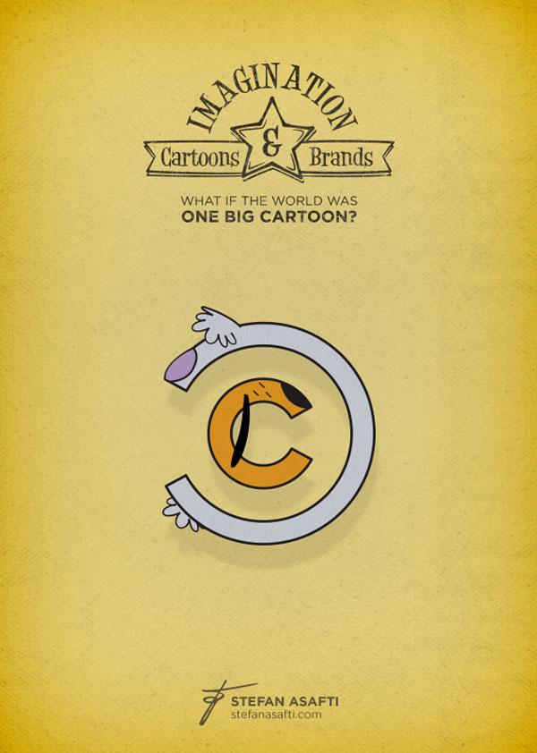 Ngỡ ngàng khi thấy dàn nhân vật hoạt hình nổi tiếng trở thành đại sứ thương hiệu đình đám - Ảnh 8.