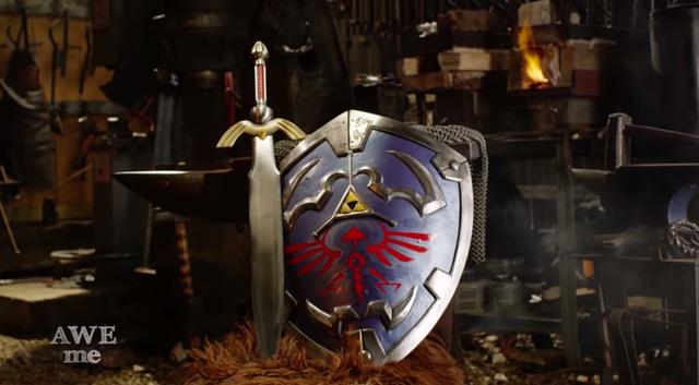 Top 10 vũ khí trong video game được yêu thích nhất mọi thời đại (Phần cuối) - Ảnh 3.