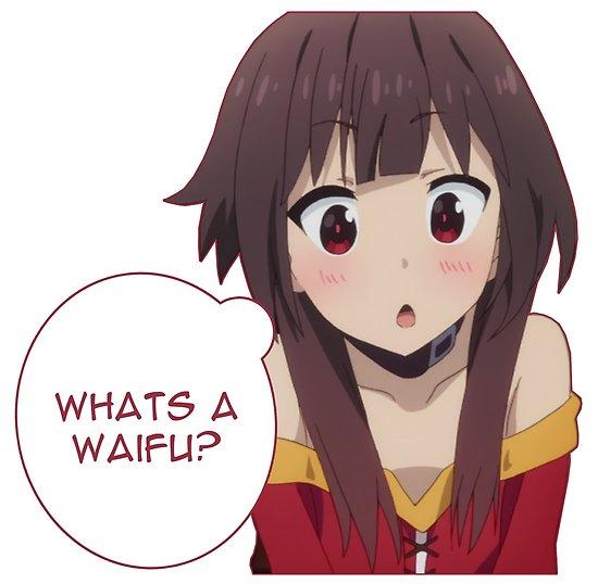Thuật ngữ waifu là gì và vì sao nó lại trở nên nổi tiếng đến thế? - Ảnh 1.