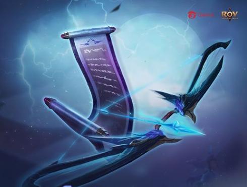 Liên Quân Mobile: Phần thưởng skin Sổ Sứ Mệnh 17 lộ diện, dự báo mùa vụ bội thu cho Garena - Ảnh 2.