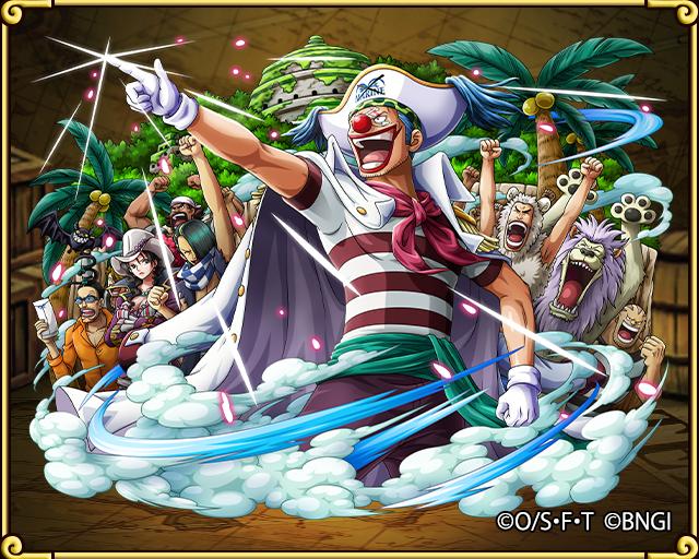 One Piece: Bên cạnh những bộ 3 quyền lực sở hữu sức mạnh bá đạo thì đây là 5 nhóm yếu nhất trong các băng hải tặc - Ảnh 1.