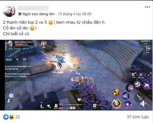 Vệ Thần Mobile đã thay đổi thói quen PK của game thủ Việt như thế nào? - Ảnh 3.