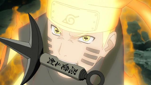 Xếp hạng 10 jinchūriki mạnh nhất, đỉnh như Naruto vẫn bị vượt mặt bởi 1 người - Ảnh 9.