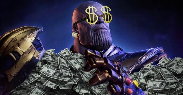 """Endgame lãi gần tỷ đô cũng không sốc bằng """"cảnh nóng"""" bị cắt giữa Hulk và Black Widow - Ảnh 1."""