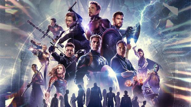 """Endgame lãi gần tỷ đô cũng không sốc bằng """"cảnh nóng"""" bị cắt giữa Hulk và Black Widow - Ảnh 3."""