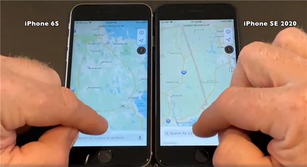 Game thủ sử dụng iPhone 6s và 7 có nên nâng cấp lên iPhone SE mới hay không? Speedtest dưới đây sẽ trả lời tất cả - Ảnh 2.