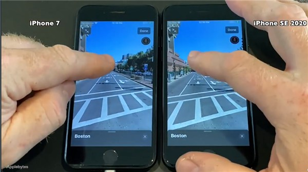 Game thủ sử dụng iPhone 6s và 7 có nên nâng cấp lên iPhone SE mới hay không? Speedtest dưới đây sẽ trả lời tất cả - Ảnh 4.