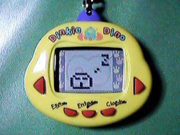 Điện tử 4 nút, vở giấy Bãi Bằng và những vật phẩm đã từng là bất ly thân với thế hệ game thủ 8-9x đời đầu - Ảnh 3.