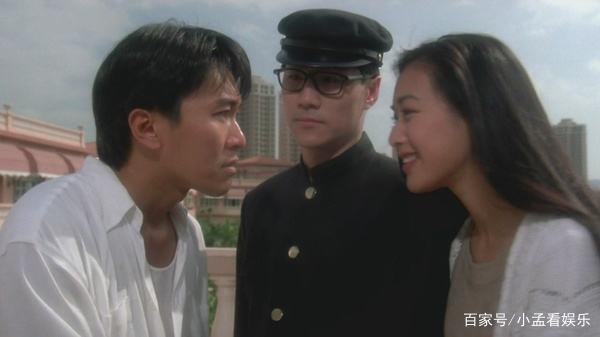 Châu Tinh Trì từng đối đầu hai cao thủ võ thuật thực sự trên phim của mình - Ảnh 1.