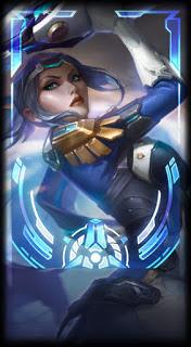 Loạt trang phục Vũ Khí Tối Thượng 2020 lộ diện: Lucian còn có skin đôi với Thresh nhiều hơn cả với vợ mình - Ảnh 15.