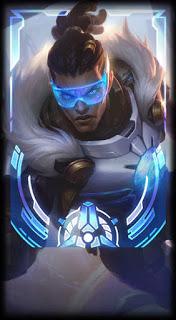 Loạt trang phục Vũ Khí Tối Thượng 2020 lộ diện: Lucian còn có skin đôi với Thresh nhiều hơn cả với vợ mình - Ảnh 27.
